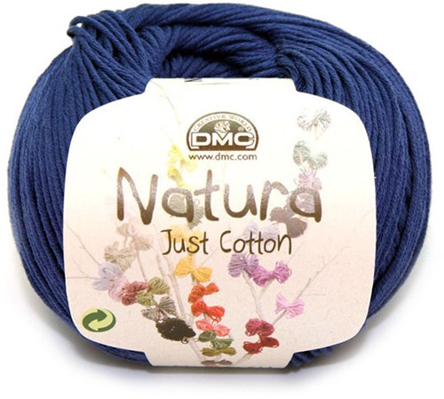 DMC Cotton Natura N27 Star Light