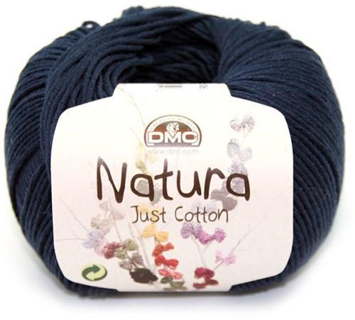 DMC Cotton Natura N28 Zaphire