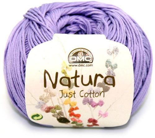 DMC Cotton Natura N30 Wistaria