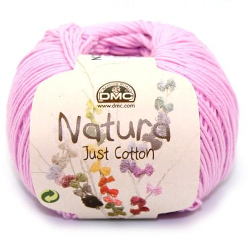 DMC Cotton Natura N32 Rose Soraya