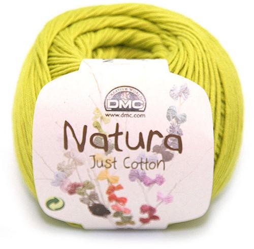 DMC Cotton Natura N76 Bamboo
