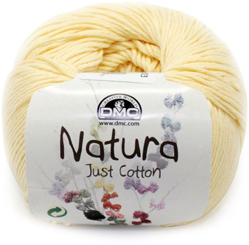 DMC Cotton Natura N83 Corn