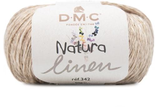 DMC Natura Linen 003 Beige