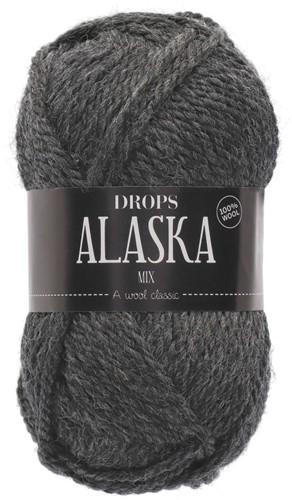 Drops Alaska Mix 05 Anthrazit