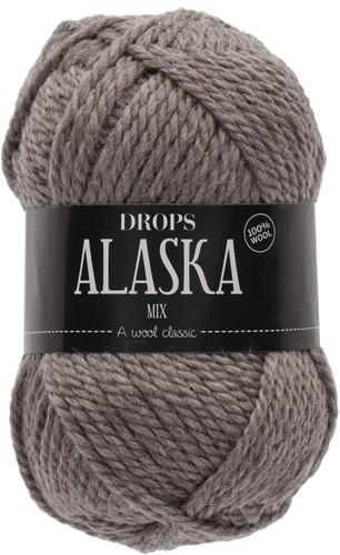 Drops Alaska Mix 55 Beige-Mix
