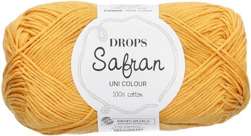 Drops Safran 11 Strong-yellow