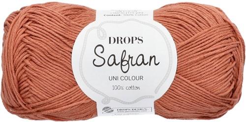 Drops Safran 59 Red Clay