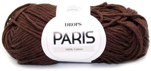 Drops Paris 44 Braun