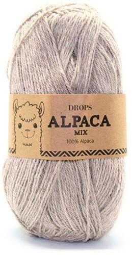 Drops Alpaca Mix 2020 Hellcamel