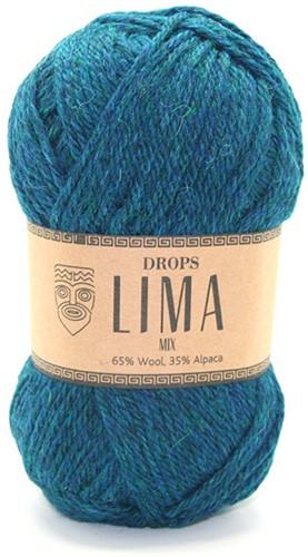 Drops Lima Mix 701 Petrol