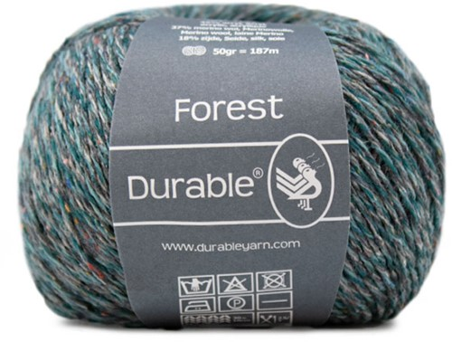 Durable Forest 4004 Petrol