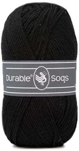 Durable Soqs 325 Black