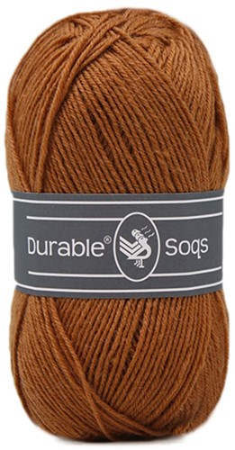 Durable Soqs 407 Almond