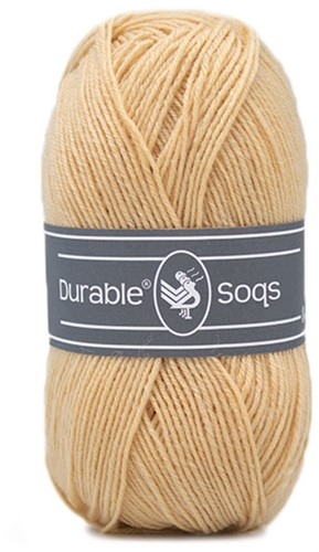 Durable Soqs 409 Bleached Sand