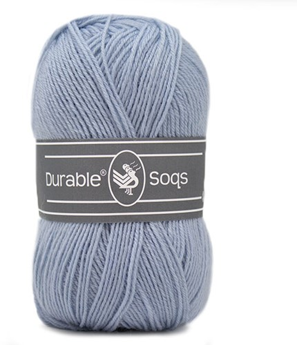 Durable Soqs 410 Misty Blue