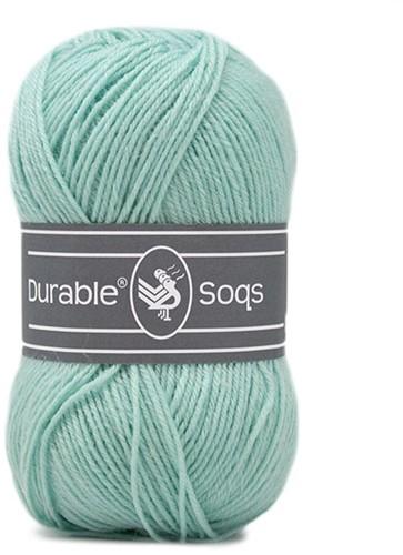 Durable Soqs 416 Duck Egg Blue