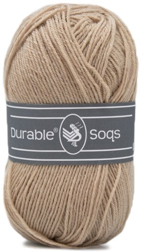 Durable Soqs 422 Sesame