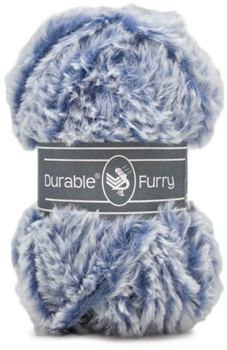 Durable Furry 370 Jeans