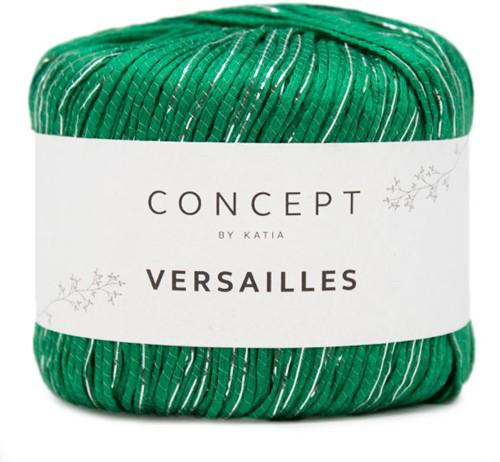 Katia Versailles 92 Green-Silver