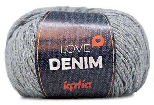 Katia Love Denim 103 Light Jeans