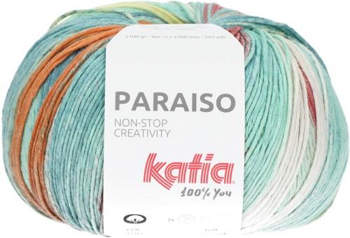 Katia Paraiso 100 Pastels/purple