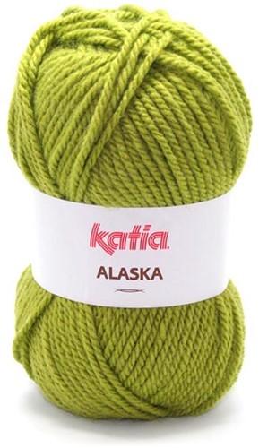Katia Alaska 19 Pistachio