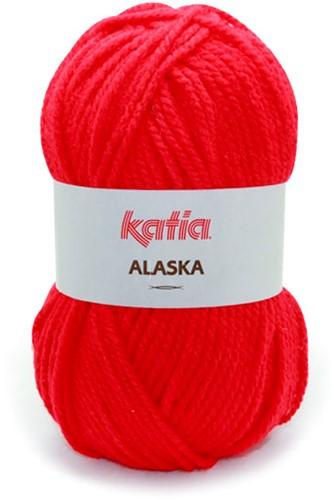 Katia Alaska 4 Red