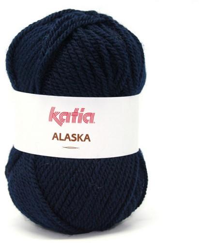 Katia Alaska 5 Dark blue