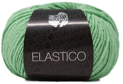 Lana Grossa Elastico 159 Light Green