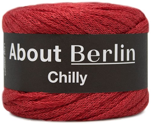 Lana Grossa Chilly 006 Red