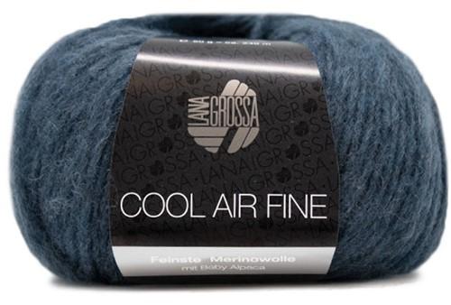 Lana Grossa Cool Air Fine 4 Jeans