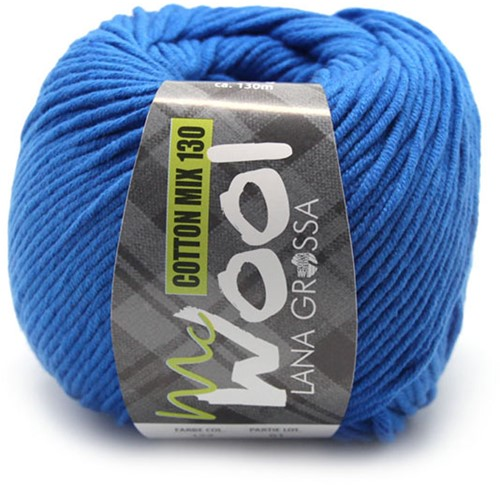 Lana Grossa Cotton Mix 130 122