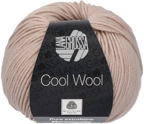 Lana Grossa Cool Wool 2010 Light Tulipwood