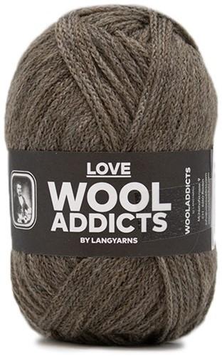 Lang Yarns Wooladdicts Love 096 Sand