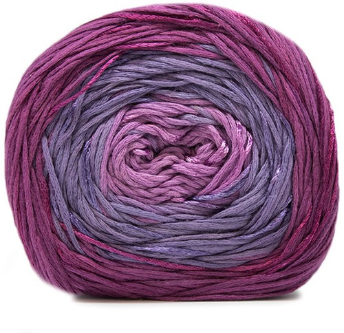 Lang Yarns Bloom 046 Dark Purple
