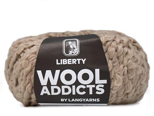 Lang Yarns Wooladdicts Liberty 039 Camel