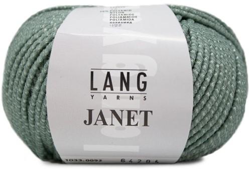 Lang Yarns Janet 092 Sage