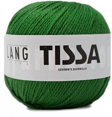 Lang Yarns Tissa 016 Grass