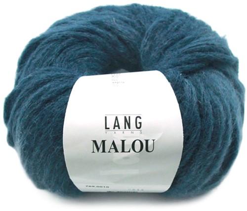 Lang Yarns Malou 10 Steel