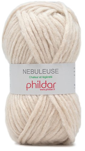Phildar Nebuleuse 2264 Naturel