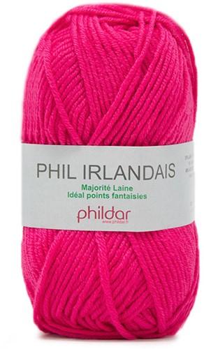 Phildar Phil Irlandais 0047 Fuchsia
