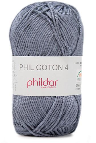 Phildar Phil Coton 4 2089 Jeans