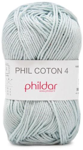Phildar Phil Coton 4 2151 Opaline