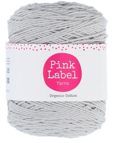 Pink Label Organic Cotton 012 Lizz - Cement grey