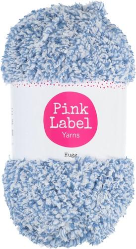 Pink Label Hugg 991 Tara - Blue