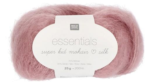 Rico Essentials Super Kid Mohair Loves Silk 13 Altros