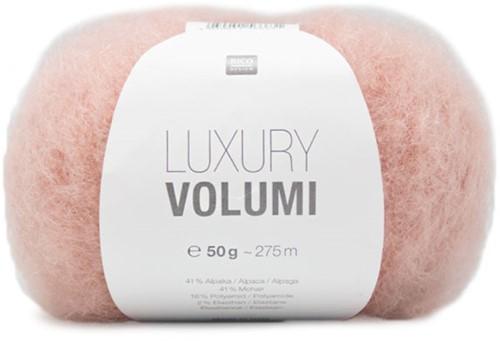 Rico Luxury Volumi 003 Pink