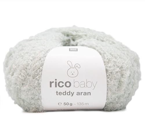 Rico Baby Teddy Aran 23 Mint