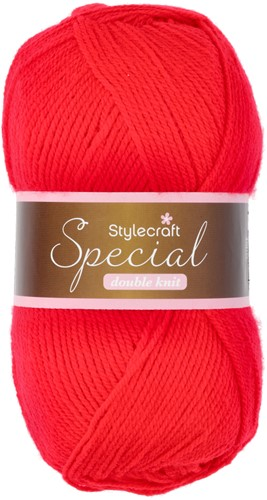 Stylecraft Special dk 1010 Matador