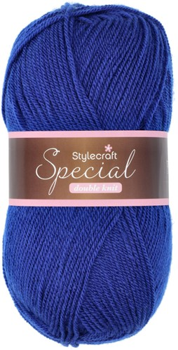 Stylecraft Special dk 1117 Royal